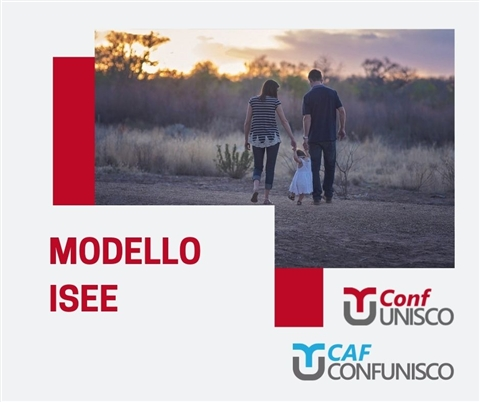 MODELLO ISEE 2021