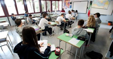 Carcere la professoressa che insulta gli studenti compromettendo la loro salute psichica