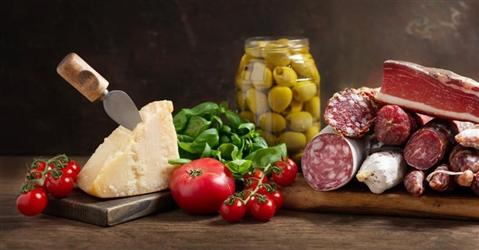 La Brexit fa crollare l'export di cibo italiano nel Regno Unito: -38% a gennaio