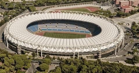 L'Uefa conferma Roma per Europeo e Serie A, basket e volley chiedono la riapertura