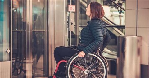 Superbonus e procedura più agile per l'ascensore che aiuta disabili e anziani