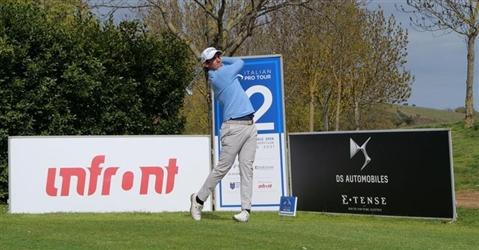 DS Automobiles nuovo sponsor del golf italiano in vista della Ryder Cup 2023