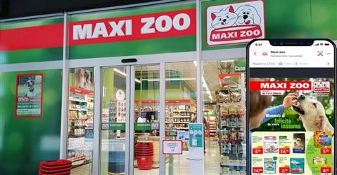 Maxi Zoo apre la propria piattaforma di e-commerce e sigla una partnership con ShopFully