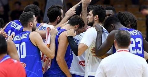 Milano torna basket-city con le sfide dell'Italia negli Europei del 2022