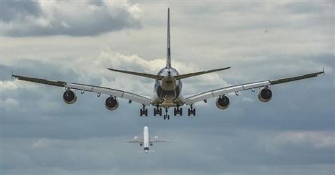 L'atterraggio troppo rude dell'aereo provoca l'ernia? Il danno non è risarcibile